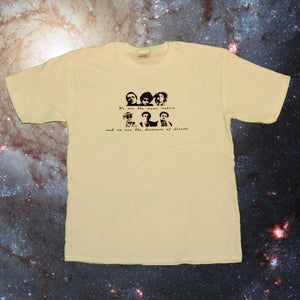 Image of Musicians and Dreamers T-Shirt