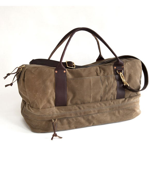Image of D'Emploi Pilot Duffle Bag