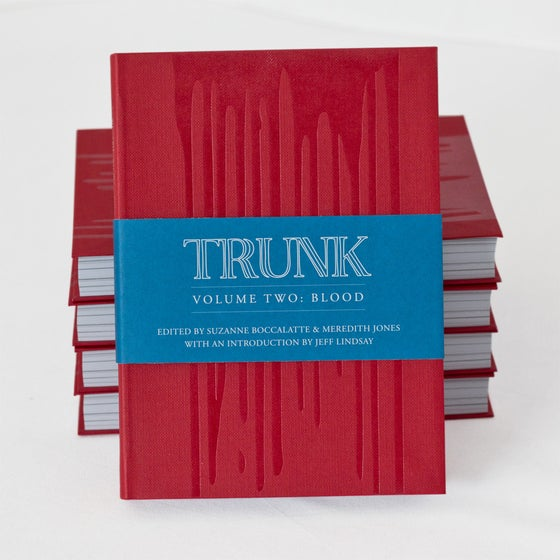 Image of Trunk Vol. Two Blood