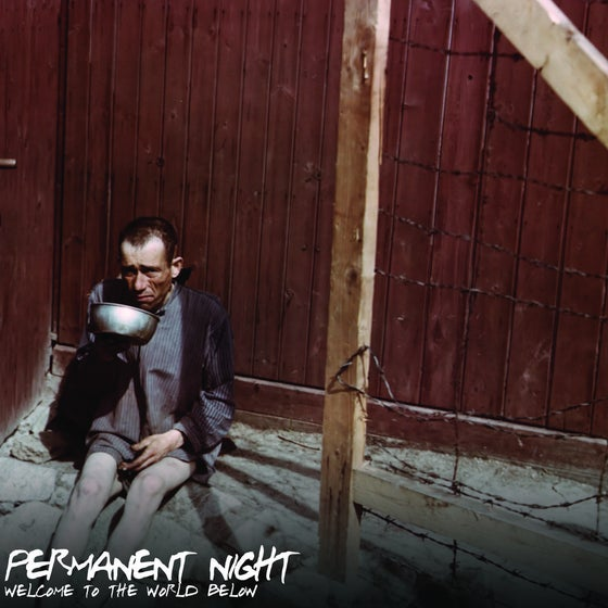 Image of Permanent Night - Welcome To The World Below CS