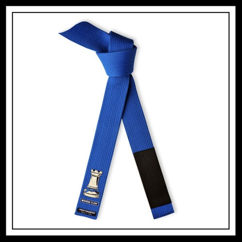 Image of MF X Kataaro Blue Belt Collaboration