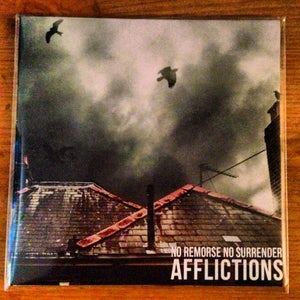 Image of Afflictions EP