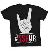 #NSPQR T-SHIRT - HONIRO STORE