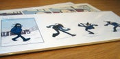Image of Comic Prints ($7)