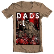 Image of Dads - Mad Mastodon T-Shirt