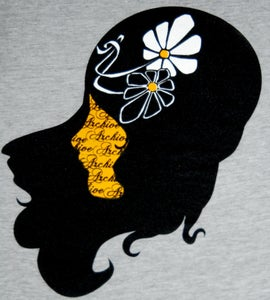 Image of Branded Face Tee Shirt
