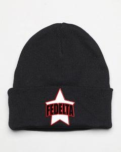 Image of Fedelta BIG Beanie