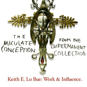 Image of DVD: The Maculate Conception from The Impermanent Collection