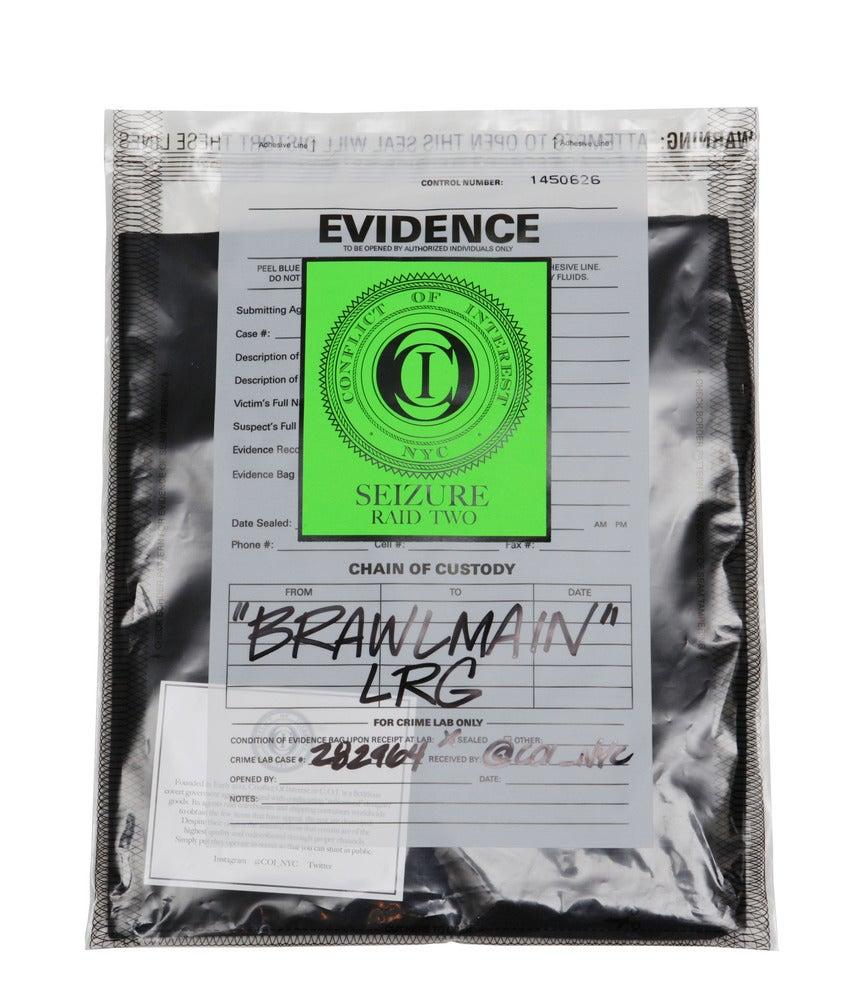 Image of C.O.I. BRAWL TEE CLASSIC EDITION