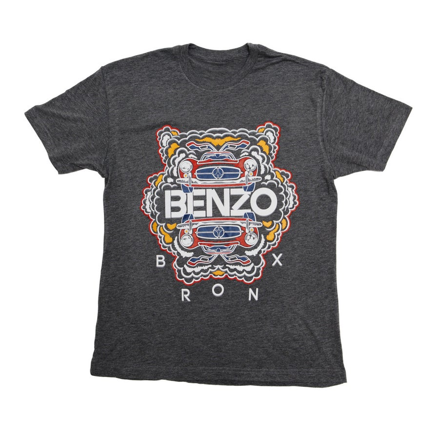 Image of C.O.I. BENZO TEE CLASSIC EDITION