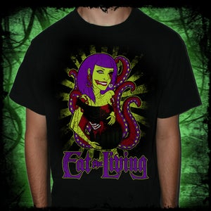 Image of Zombie Octo-Pregocide Shirt