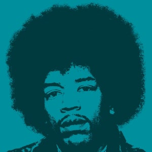 Image of JIMI (three colours)