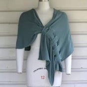 Image of Oh My Gauze - V259 Marie Vest