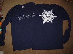 Image of Snowflake Bentley Longsleeve