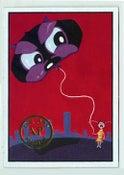 Image of The Art Hustle AP Card #1