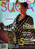 Image of SUGA MAGAZINE - SPRING & SUMMER