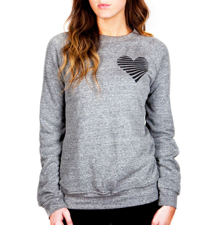 Image of Passion Over Everything Sweatshirt