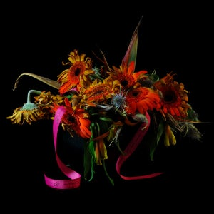 Image of DIRTY ROTTEN FLOWERS