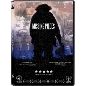 Image of Missing Pieces DVD