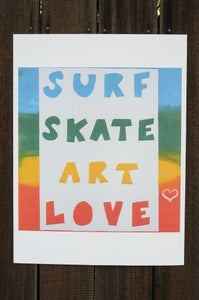 Image of Surf Skate