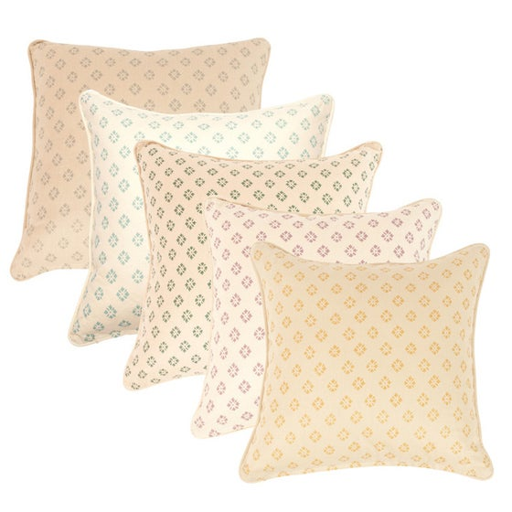 """Image of Sidone Single Sided 22"""" Pillows"""
