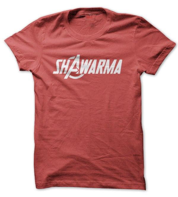 Image of Shawarma (Avengers)