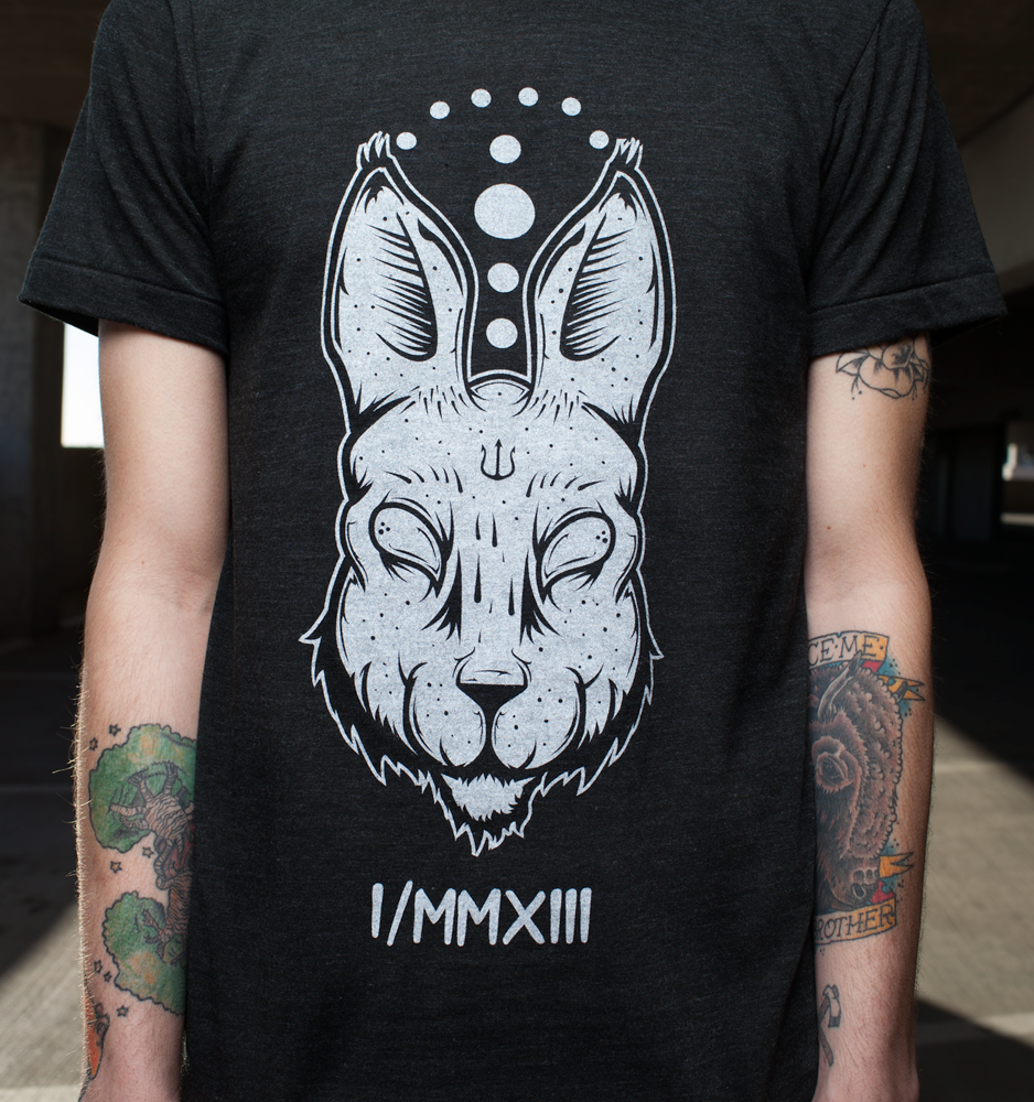 """Image of """"Redux"""" Limited Edition Tee"""
