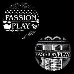 Image of [a+w dis005] Passion Play Buttons