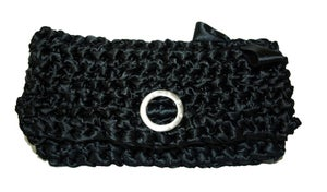 Image of CLUTCH BLACK