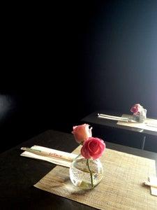 Image of Pink Rose 8x10 Print