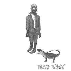 Image of Nuvo West ‎– Nuvo West LP