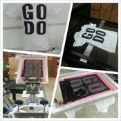 Image of Go Do T-Shirt