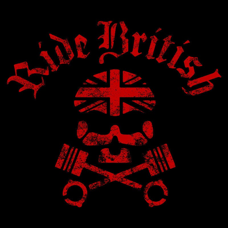 Image of Ride British Tee