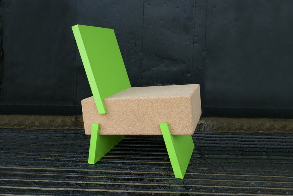 Image of 3/1 Chair