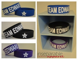 Image of TEAM EDWARD