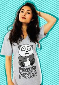 Image of Petrified Panda