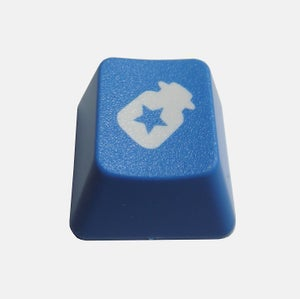 Image of Mana Bottle Keycap