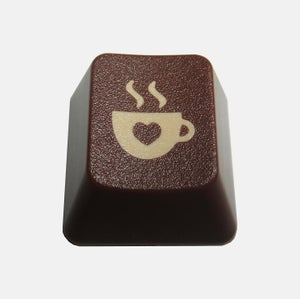 Image of Coffee Keycap