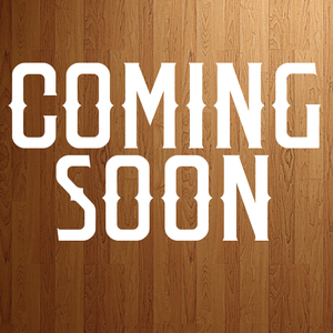 Image of Coming Soon!