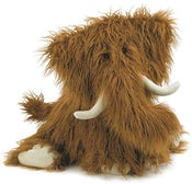 Image of Wooly Mammouth Plush by Jellycat