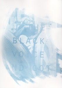 Image of blue five: LostPoet