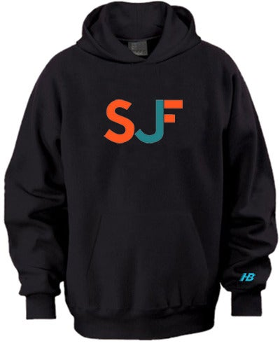 Image of HB SJF (black/teal/orange)