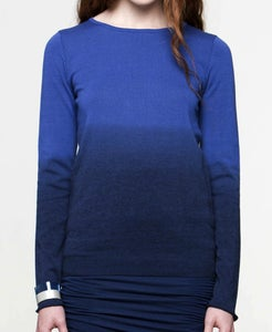 Image of Dipped Sweater