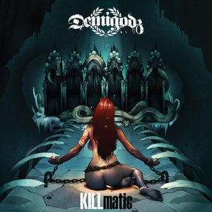 Image of Demigodz - KILLmatic CD