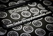 Image of UNDERWRAPS - License Plate Kits!