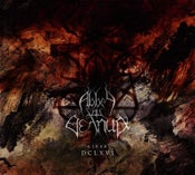 Image of Abbey ov Thelema - Liber DCLXVI Digipak CD Pre-order
