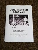 Image of Good Feet For A Big Man: Issue 1