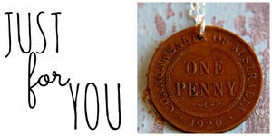 Image of JUST for YOU - Sterling silver necklace