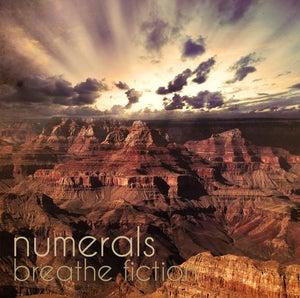 Image of Breathe Fiction EP