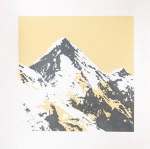 Image of Mountain View 2 print